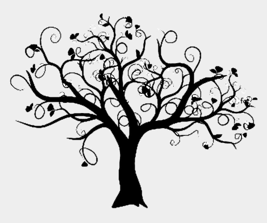 tree of life clipart black and white, Cartoons - The Fig Tree Tree Of Life Family Tree - Traceable Tree