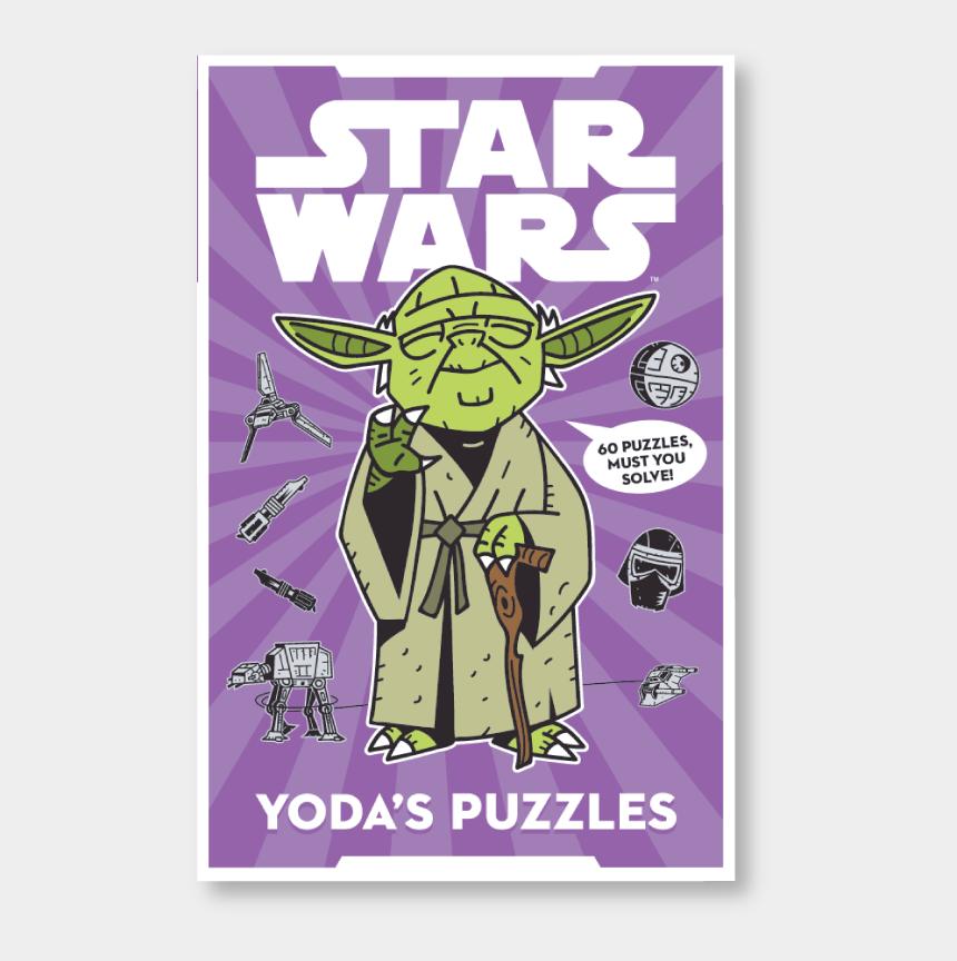 yoda head clip art, Cartoons - Star Wars - Star Wars Yoda's Puzzles Book