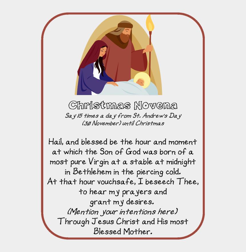 blessed mother clip art, Cartoons - St Andrews Prayer For Kids