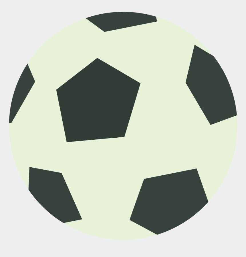 american football ball clip art, Cartoons - American Football Pattern - Dribble A Soccer Ball
