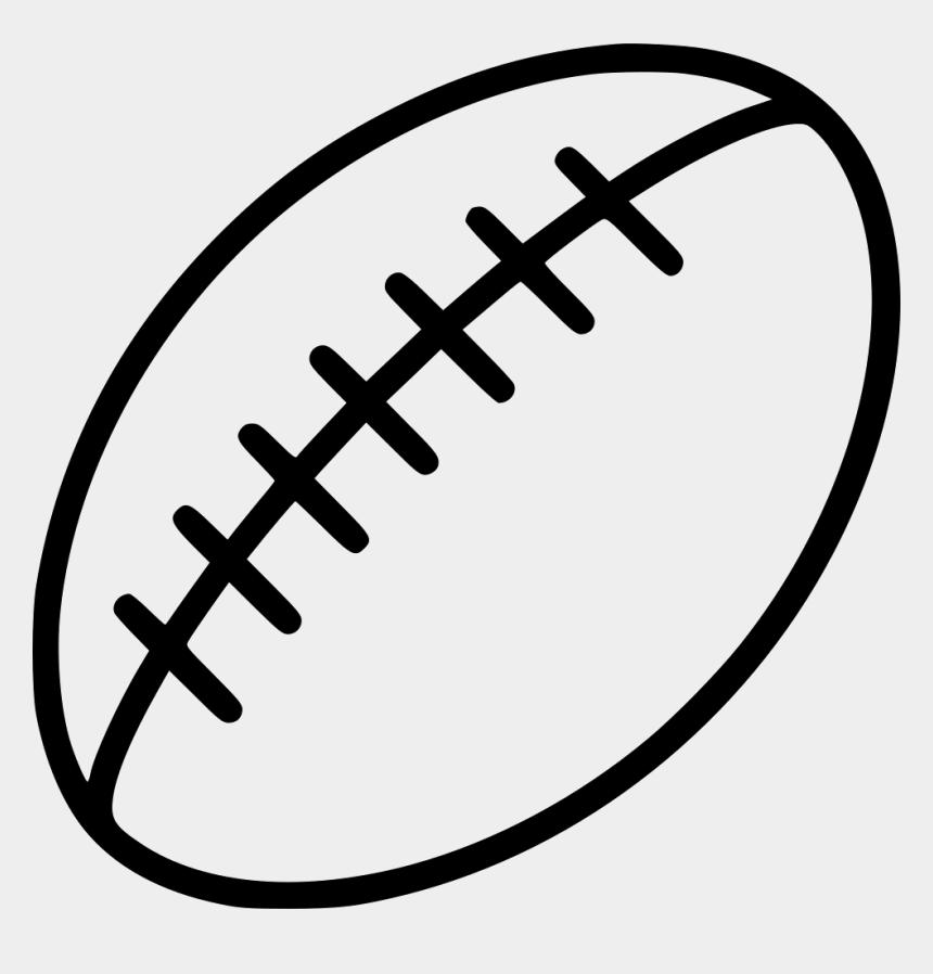 american football ball clip art, Cartoons - Ball American Football Game Sport Competition - American Football