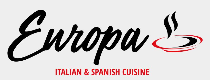 italian restaurant clip art, Cartoons - Italian And Mexican Fusion Restaurant Logos