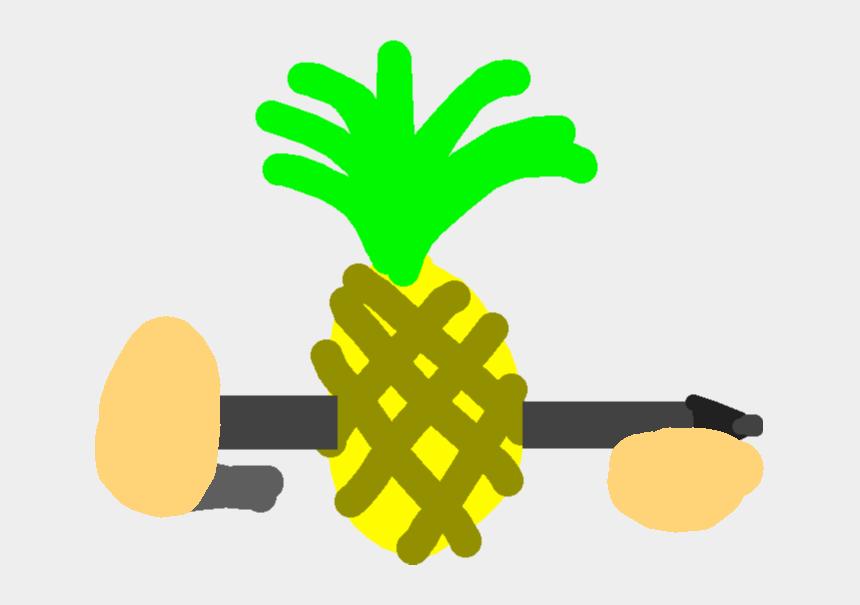 pineapple drawing clip art, Cartoons - Clip Art