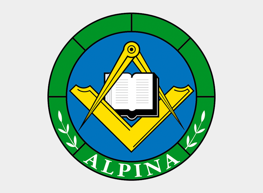 masonic emblem clip art, Cartoons - Schweizerische Grossloge Alpina - Oakley Ride More Challenge