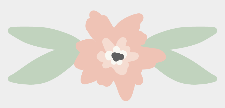 wedding flower clip art, Cartoons - Wedding Day Flower Svg Cut File - Artificial Flower