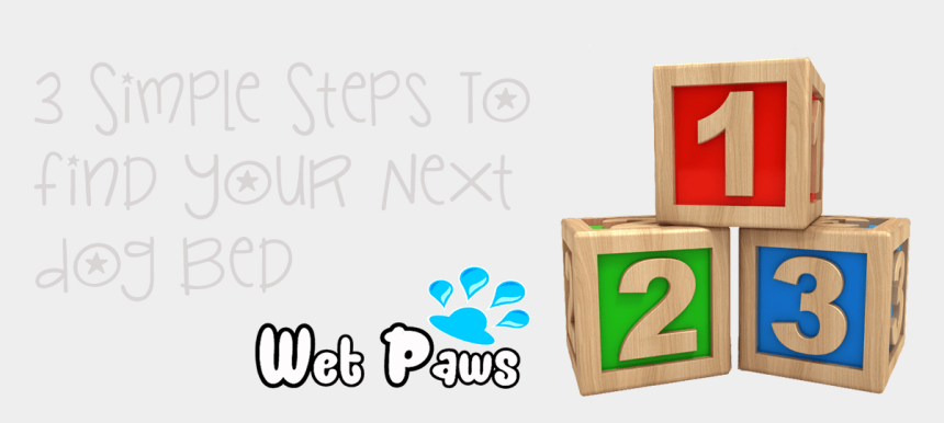 make bed clip art, Cartoons - Make Your Dog Bed Simple 3 Step Process - Easy As 1 2 3