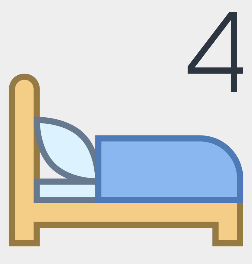 make bed clip art, Cartoons - Make The Bed Icon