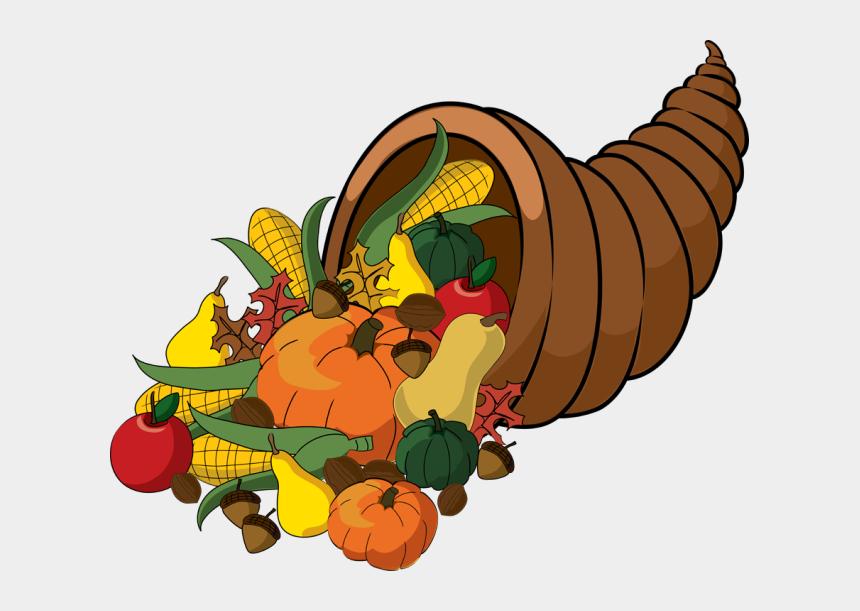 happy thanksgiving clip art photos, Cartoons - Clip Art Of A Cornucopia Photo Credit Dixie Allan - Cornucopia Clip Art Free