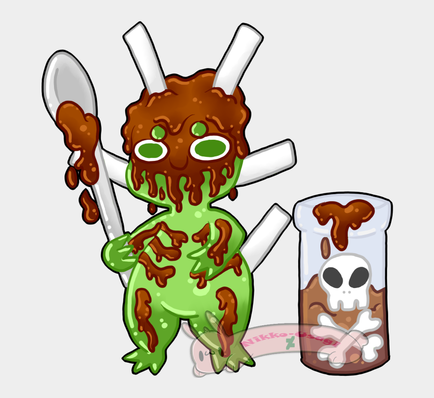 candy apple clip art, Cartoons - Poisoned Caramel Apple Re Open As Fs By Nikko Usagi - Cartoon