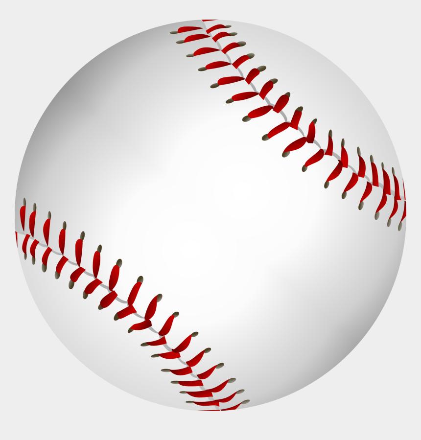 sporting equipment clipart, Cartoons - Sports Equipment Baseball Softball - Soft Ball Png