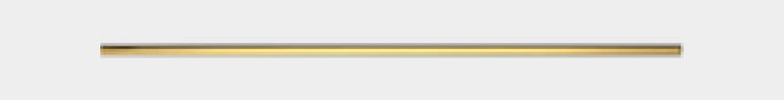gold clipart, Cartoons - Decorative Line Gold Clipart Png - Gold Line Clip Art