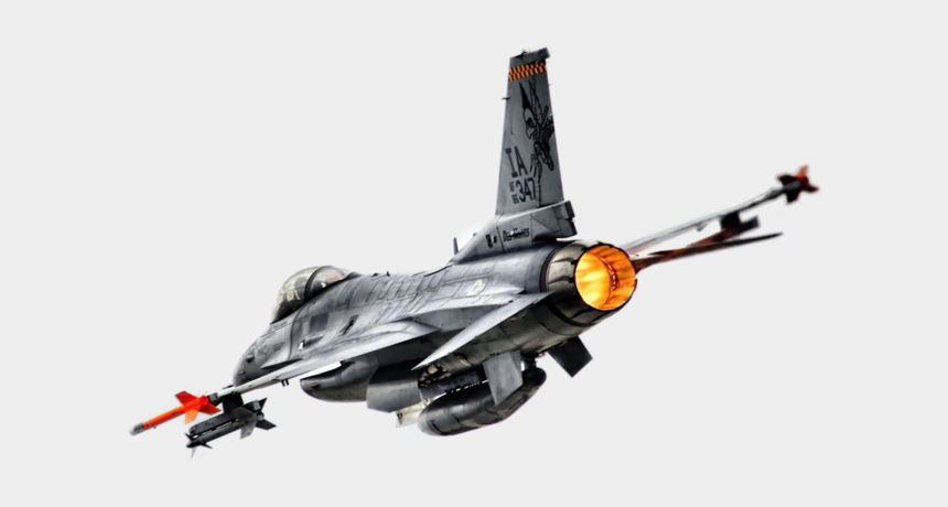 plane clipart, Cartoons - Plane Clipart F16 - Fighter Jet High Resolution