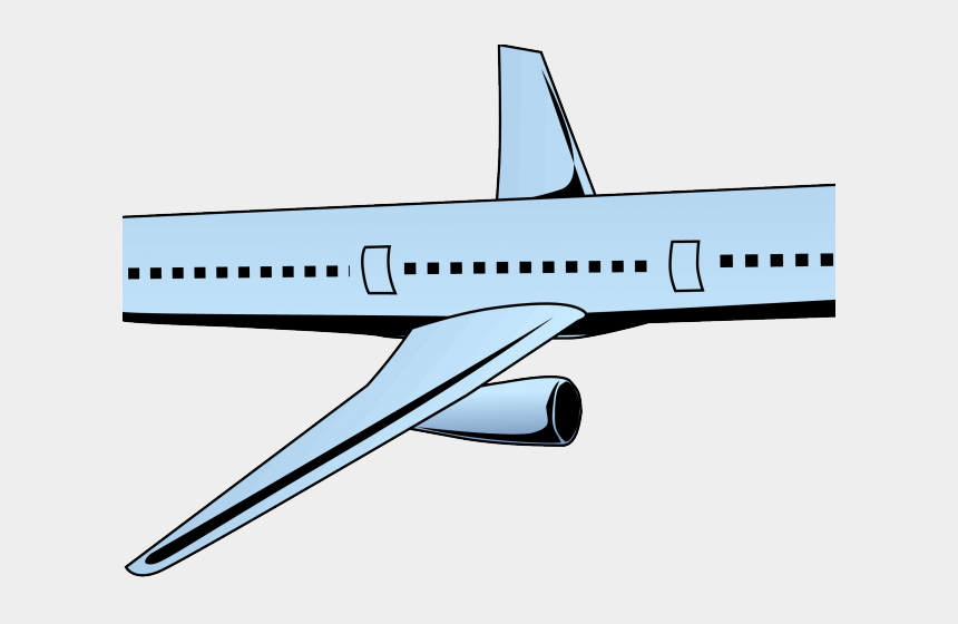 Plane Clipart Commercial Airplane Airplane Clip Art Cliparts Cartoons Jing Fm