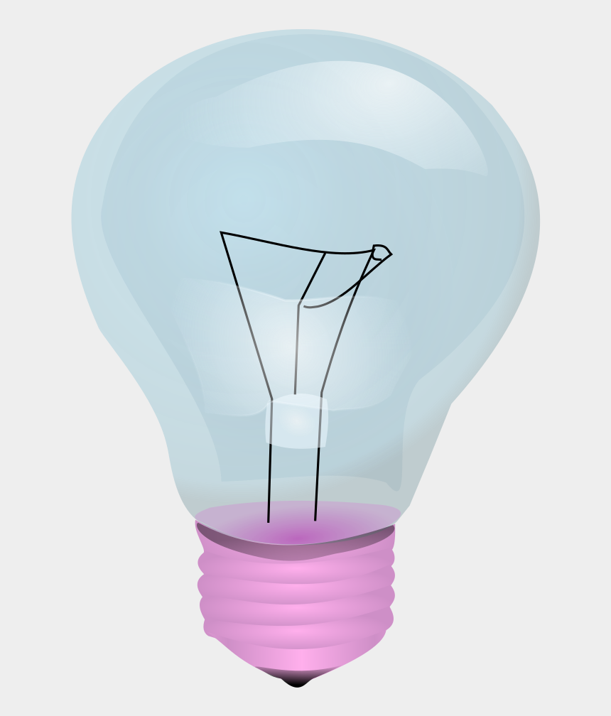 lightbulb clipart, Cartoons - Light Bulb Free To Use Clip Art - Light Bulb Clipart Free Images Transparent