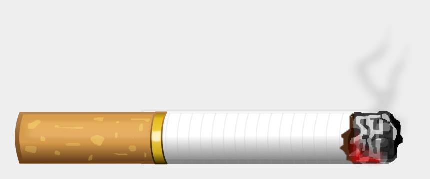 smoke clipart, Cartoons - Tobacco Pipe Cigarette Smoking - Sr Editing Zone Png