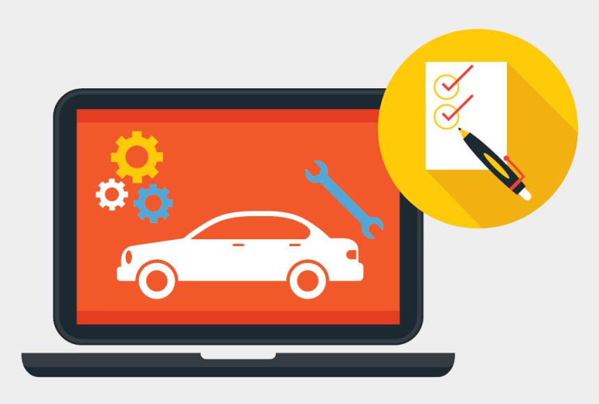 auto clipart, Cartoons - Auto Mechanic Clipart - City Car