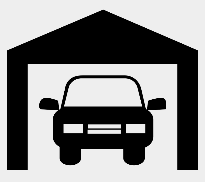 auto clipart, Cartoons - 14 Cliparts For Free - Garage Icon Png