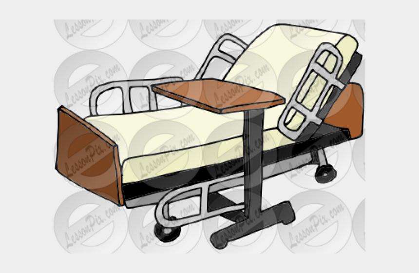 hospital clipart, Cartoons - Hospital Clipart Tray - Hospital