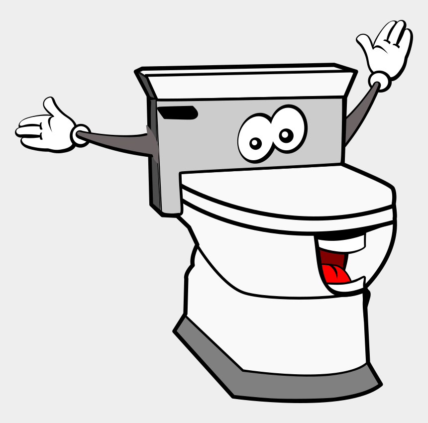 Free Toilet Clipart, Download Free Clip Art, Free Clip Art on Clipart  Library