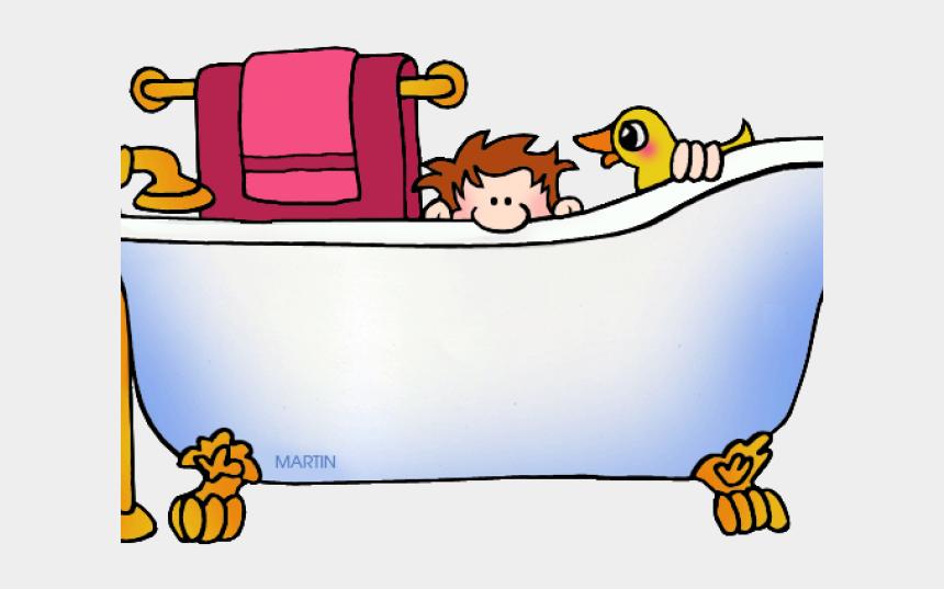 Bathtub Clipart Transparent Background - Bathtime Clip Art, Cliparts &  Cartoons - Jing.fm