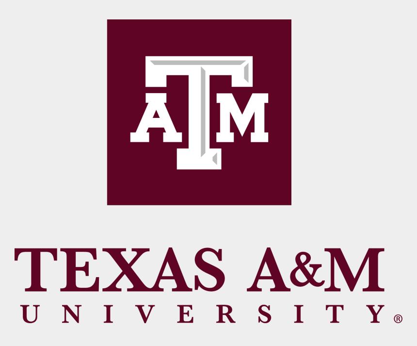 texas clipart, Cartoons - Texas Clipart Logo - Texas A&m University Png