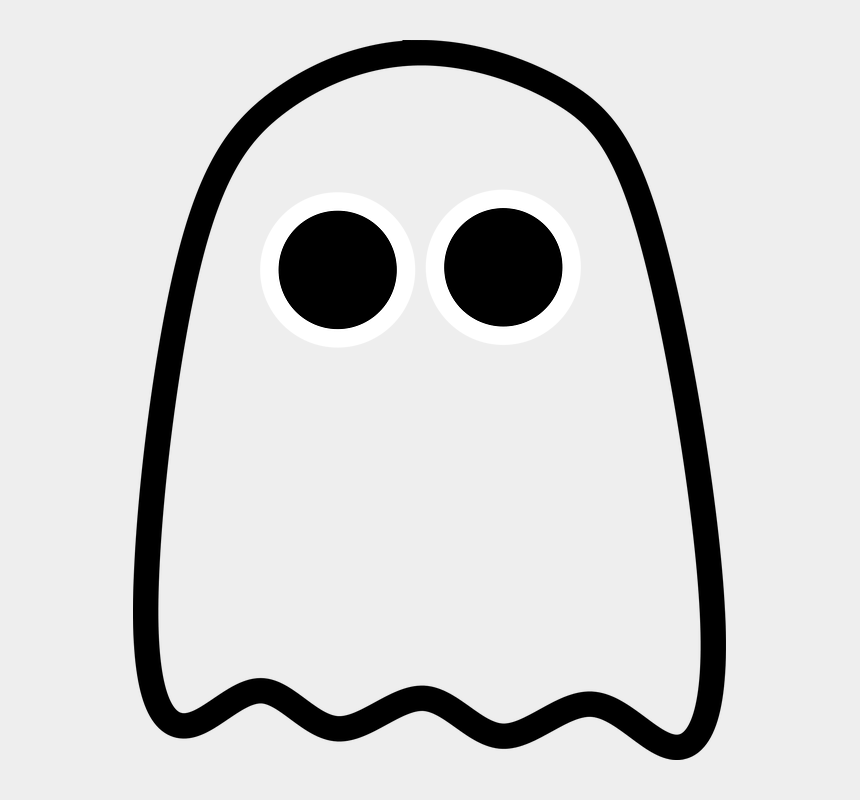 ghost clipart, Cartoons - Ghost Clipart Png - Ghost Drawing Transparent