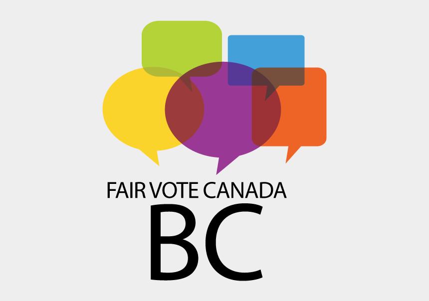 vote clipart, Cartoons - Voting Clipart Value British - Fair Vote Bc