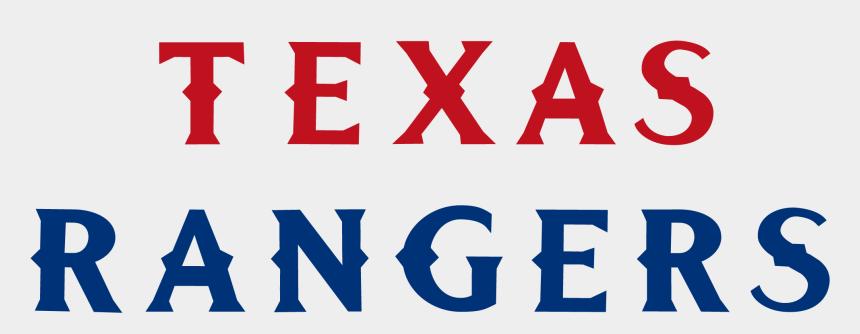 texas clipart, Cartoons - Texas Rangers Logos Jpg Library - Carmine
