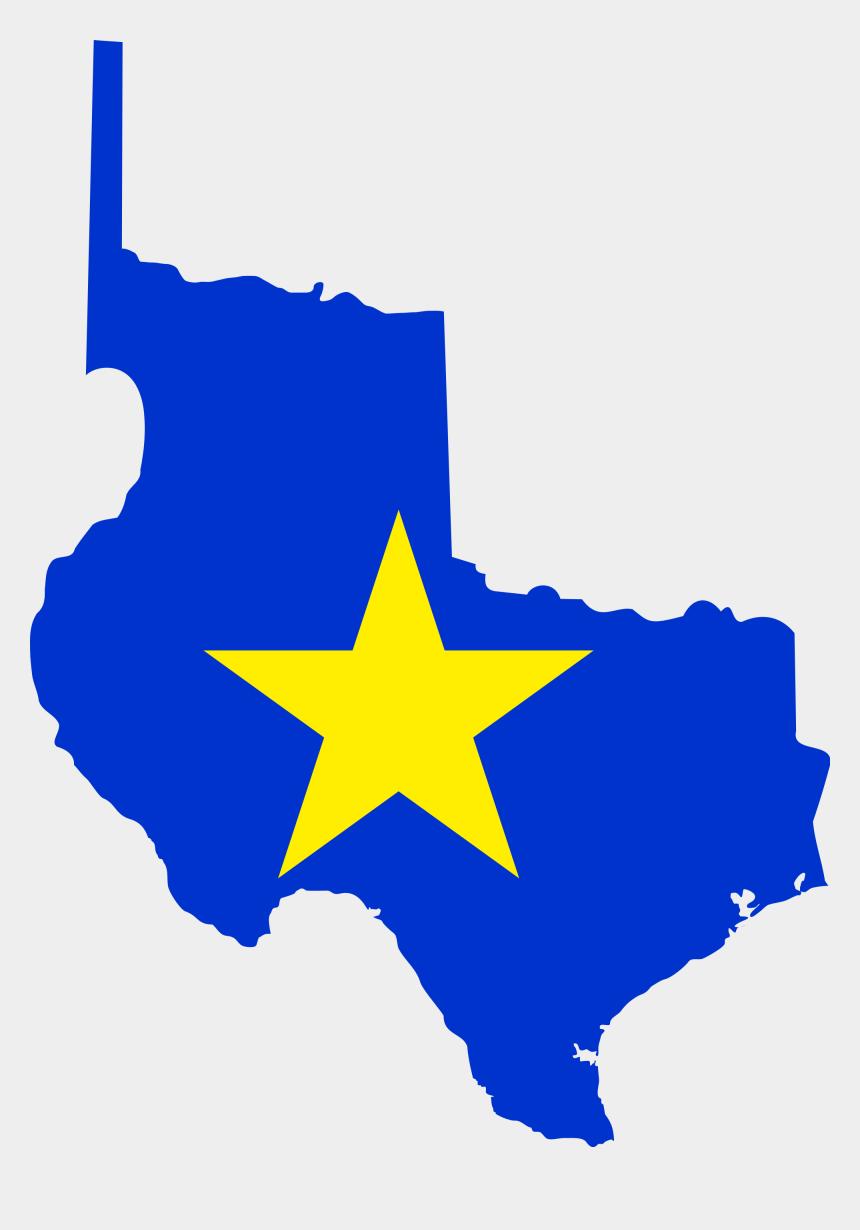 texas clipart, Cartoons - Texas Clipart Flag - Republic Of Texas Flag Map