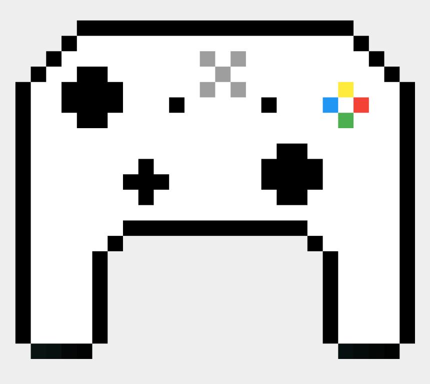 ghost clipart, Cartoons - White Xbox Controller - Balão De Conversa Png