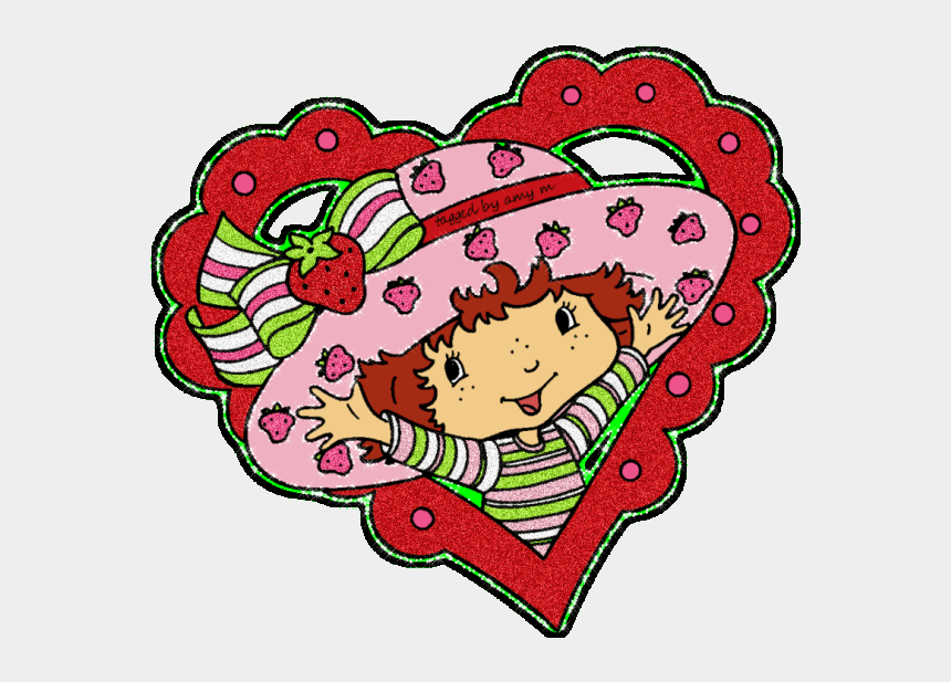 strawberry clipart, Cartoons - Strawberry Shortcake Clipart Free Clip Art Images - Strawberry Shortcake Animated Gif