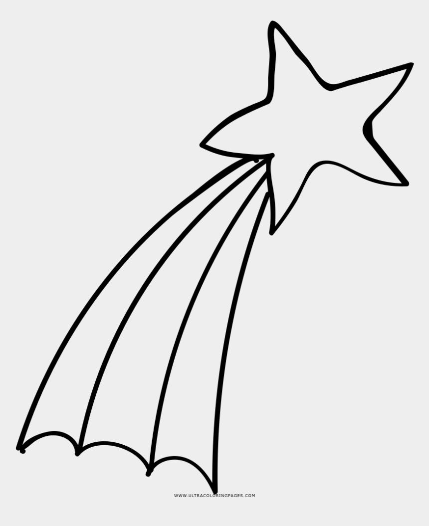 shooting star images clip art, Cartoons - Shooting Star Coloring Page - Estrellas Fugaz Para Colorear