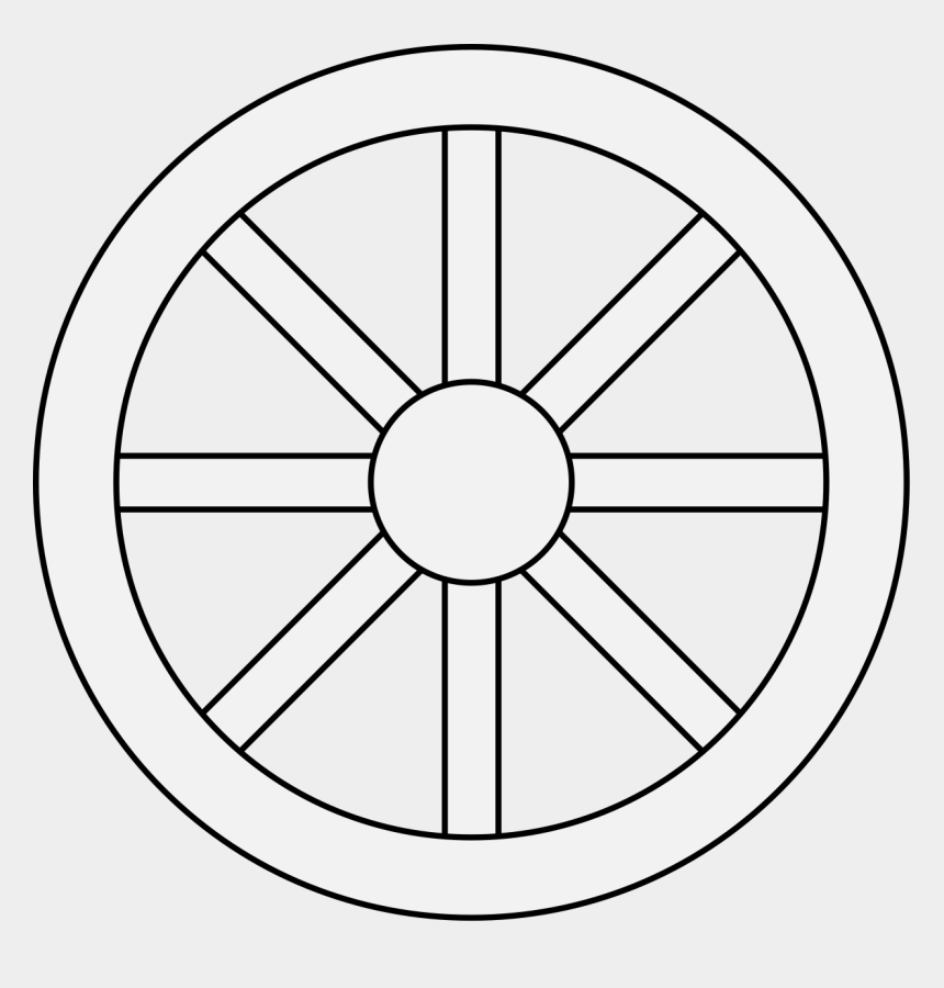 wheel of fortune clip art, Cartoons - Easy Mandalas To Trace