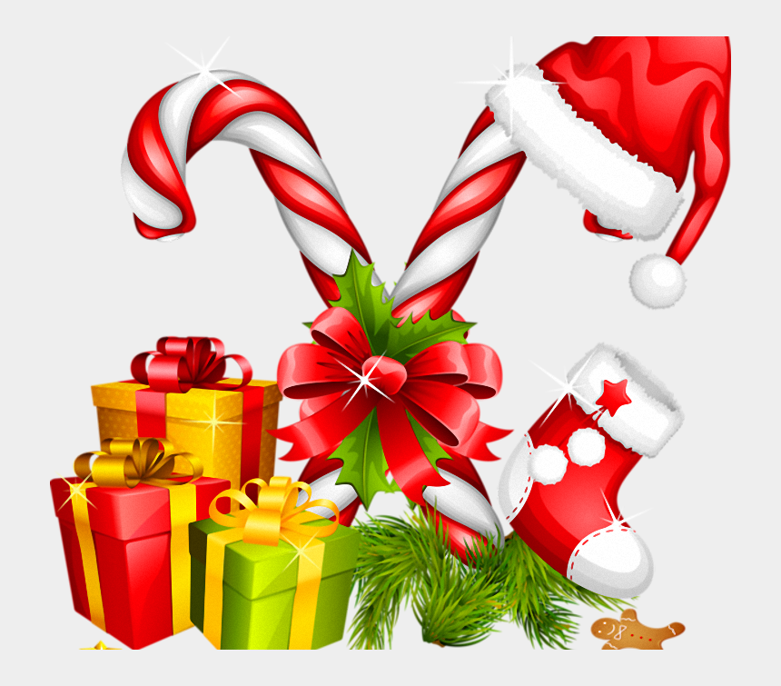 12 days of christmas clip art, Cartoons - On The Eleventh Day Of Christmas - Transparent Christmas Stocking Png