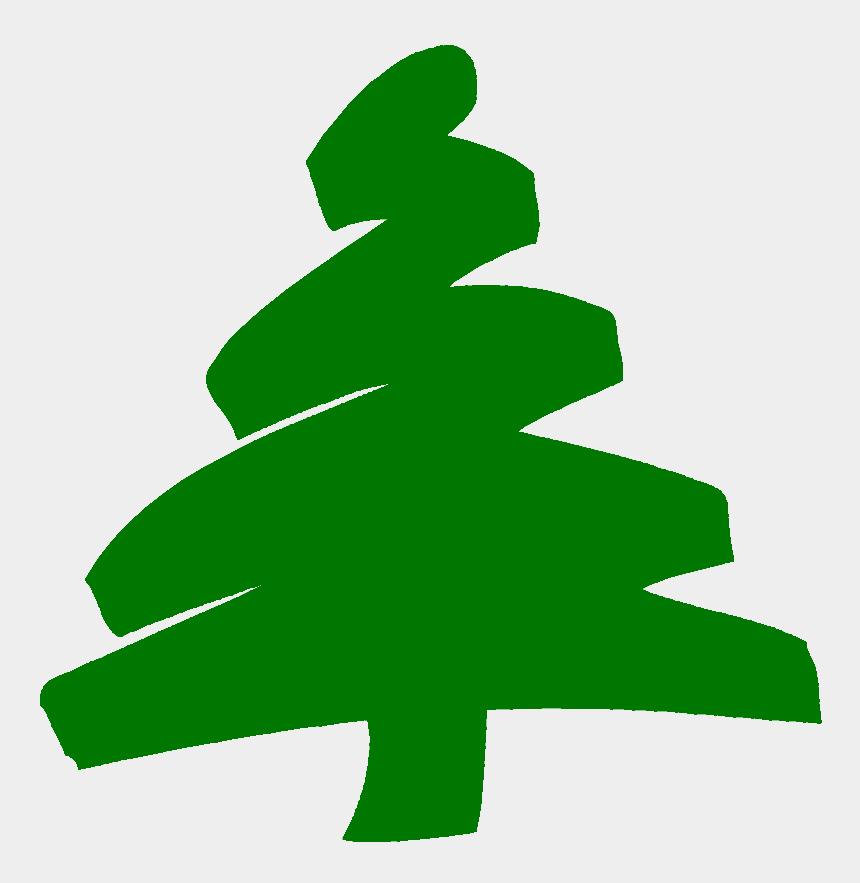 fir tree clip art, Cartoons - Fir Tree Logo Clipart , Png Download - Tree Icon