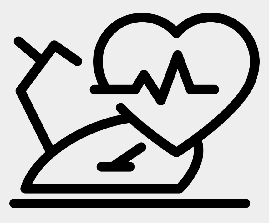 heart rate clip art, Cartoons - Monitoring Heart Rate - Control De Latidos Del Corazon
