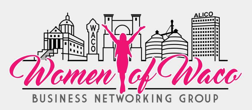 group meeting clip art, Cartoons - Women Of Waco Logo