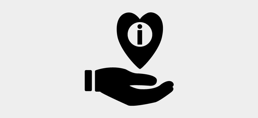 breast cancer symbol clip art, Cartoons - Heart