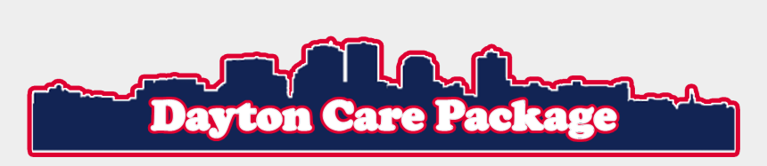 care package clip art, Cartoons - Dayton Care Package
