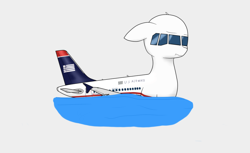 plane crash clip art, Cartoons - Boeing 737 Next Generation