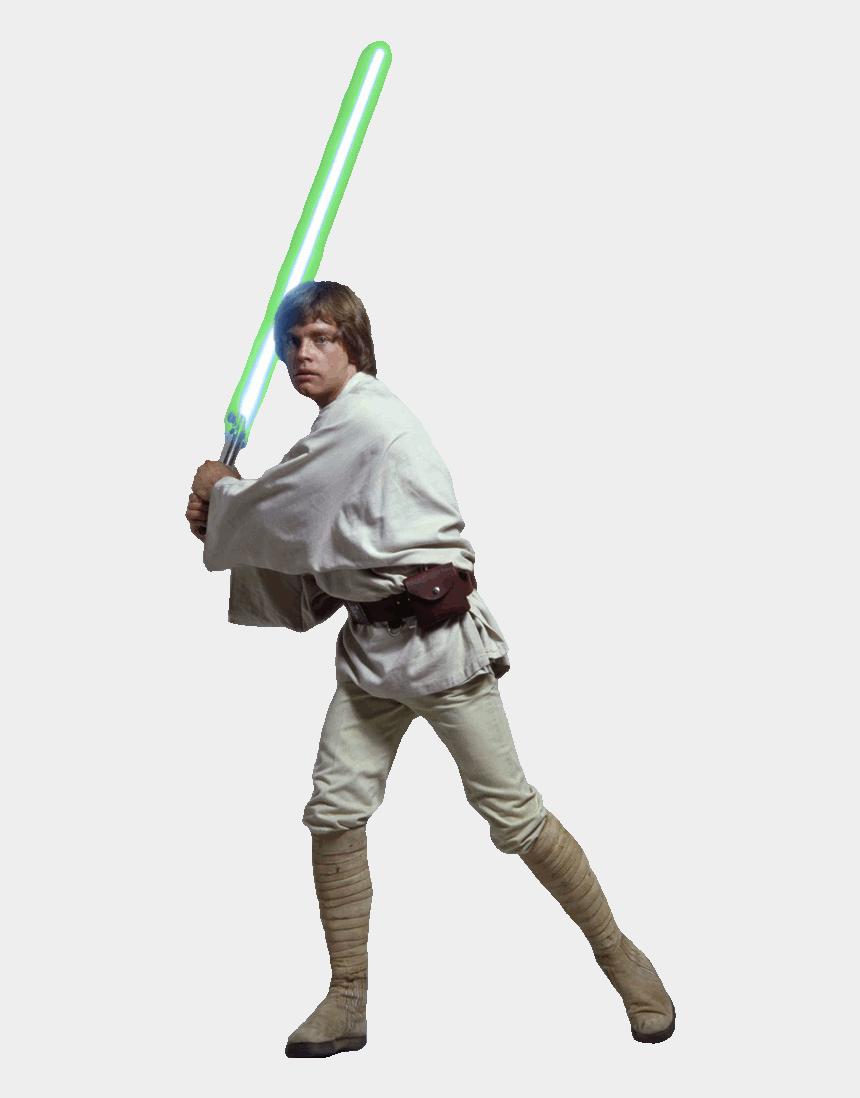 luke skywalker clip art, Cartoons - Luke Skywalker Star Wars Leia Organa Anakin Skywalker - Star Wars Luke Skywalker Png