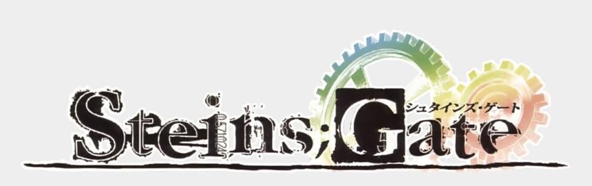 lab coat clip art, Cartoons - 110823-10 - Steins Gate Logo Svg