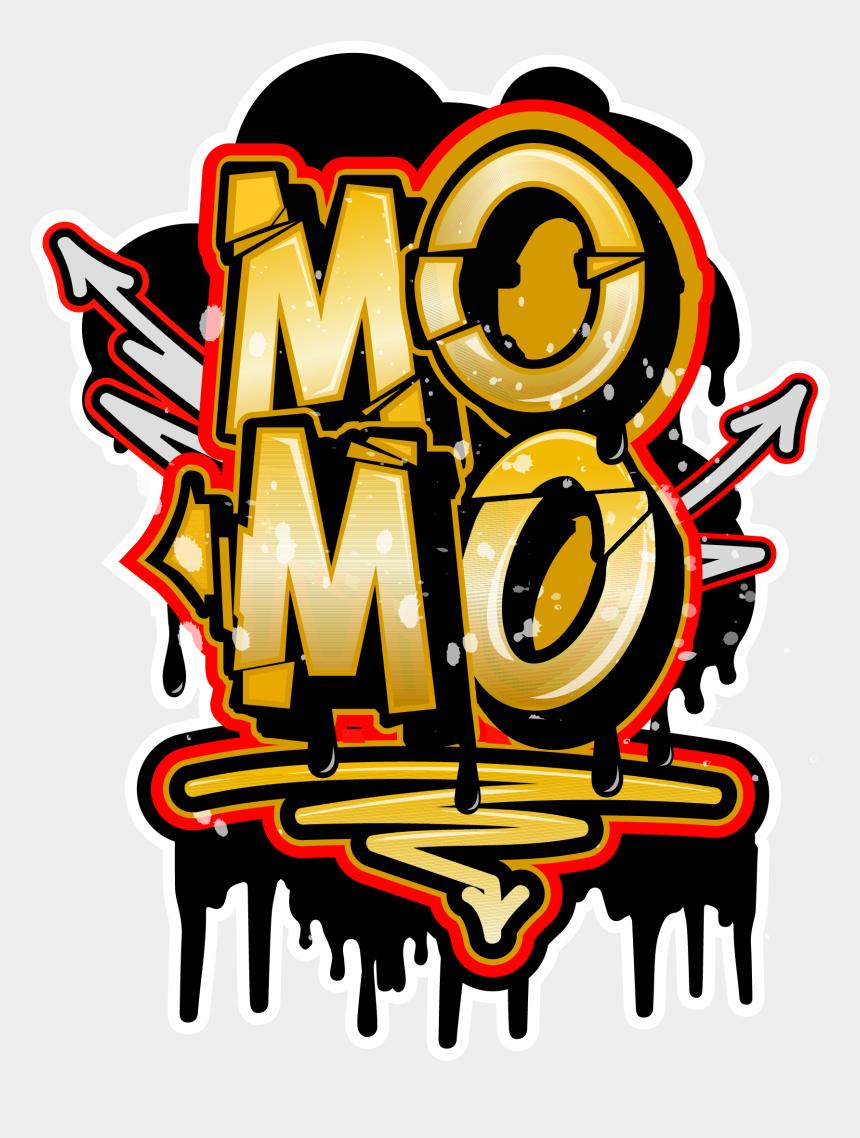 graphic design clip art, Cartoons - Momo Dj Logo - Dj 2019 Logo