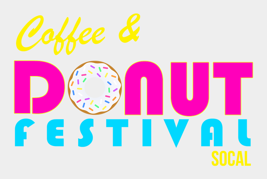coffee and donuts clip art, Cartoons - Graphic Design