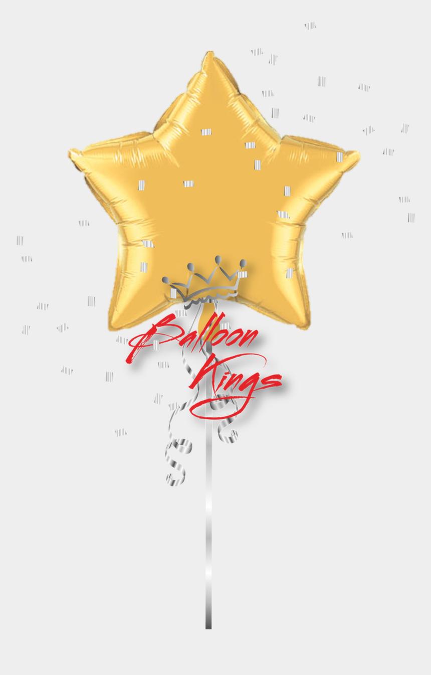 gold star images clip art, Cartoons - Gold Star - Globo De Estrella Dorada Png