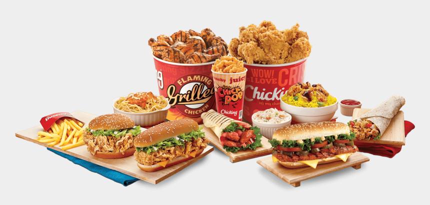 junk food clip art, Cartoons - Fast Food Restaurant Junk Food Kfc Hamburger - Fast Food Images Png