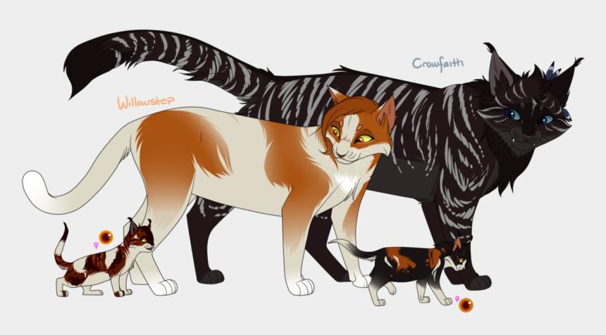 crack clip art, Cartoons - Warrior Cats Oc Kits - Deviantart Warrior Cat Kits
