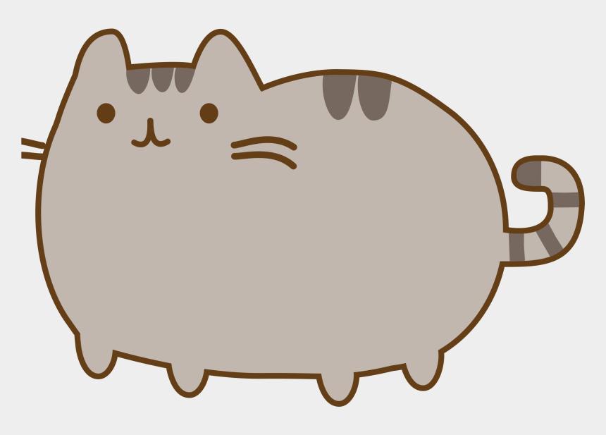 pusheen clip art, Cartoons - Cat Cartoon Pusheen Drawing - Cartoon Cat