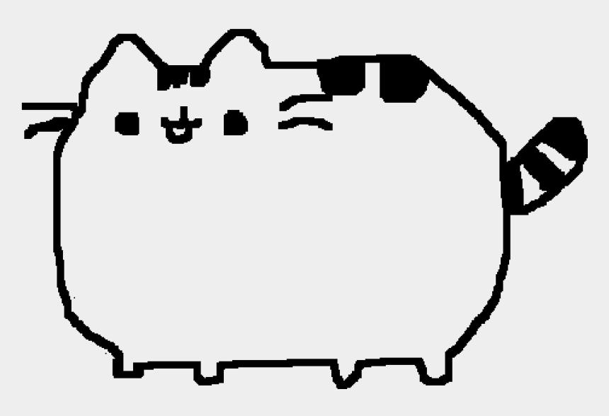 pusheen clip art, Cartoons - Pusheen The Cat Wallpaper Ipad