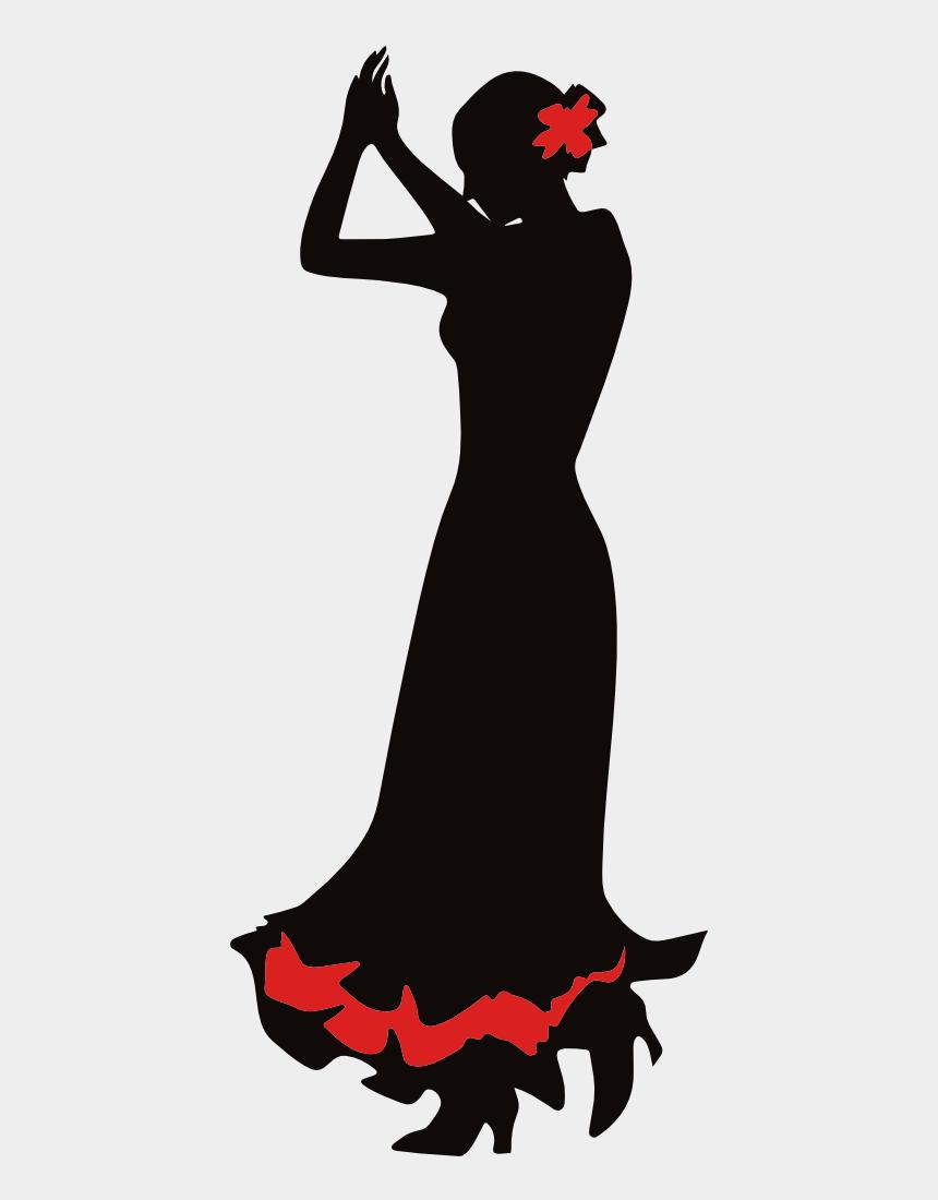 ballerina clipart, Cartoons - Ballerina Clipart Dance Icon - Spanish Culture Png
